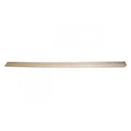 Holzleiste  zu Claas Mähdrescher Dominator,Mega,650867.0