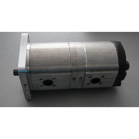 Hydraulikpumpe für Case JX,New Holland TD,T5000