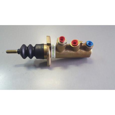 Bremszylinder,Hauptbremszylinder passend für Case 744,745,844,845,5120,5130,5150,MX