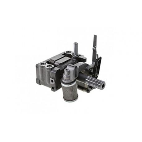 Hydraulikpumpe für Massey Ferguson 575, 590,675, 690, 698, 699